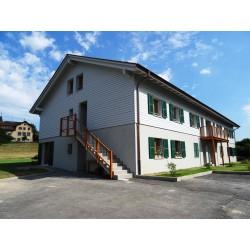 Immeuble d'habitation Choulex