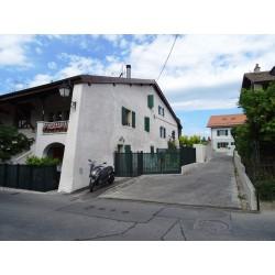 Maison Villageoise Choulex