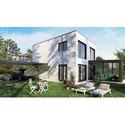 villa individuelle HPE Thônex