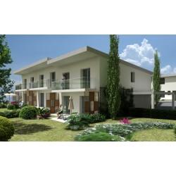 Villas contiguës Meyrin